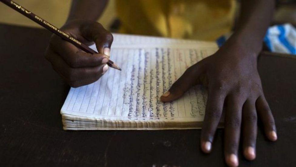 Somaliland waxay ka hortaggeysaa qishka imtixaanaadka