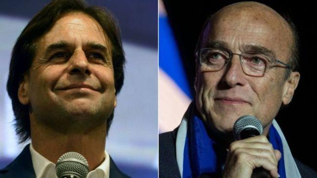 Resultado de imagen para elecciones uruguay