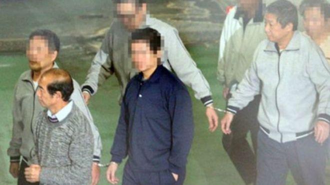 Các vụ bắt giám điệp Trung Quốc thường được báo chí Đài Loan đặc biệt chú ý