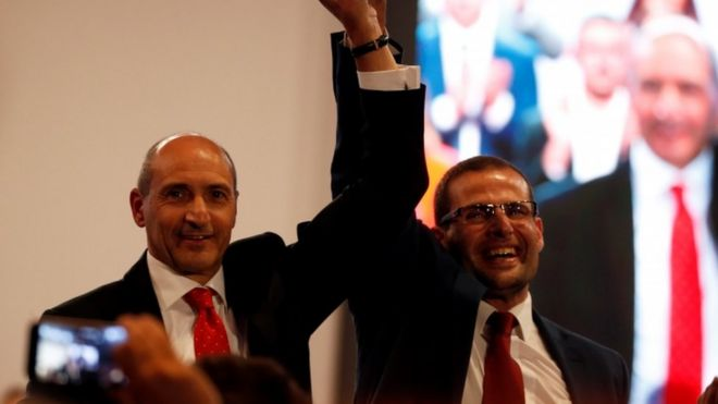Abela Wins Party Leadership, Set To Be Malta's New Prime Minister