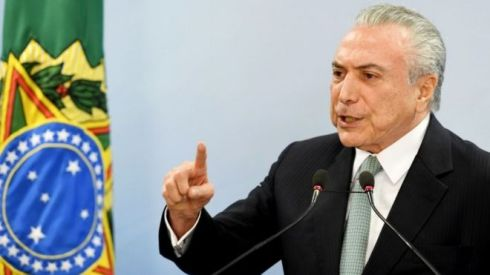 Image result for brazil president
