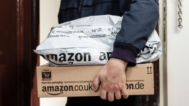 British businesses trading on Amazon have been advised to take steps in preparation for a no deal Brexit to ensure they can continue selling to customers in the EU.