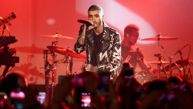Zayn Malik pulled out of a concert in Dubai after suffering from anxiety