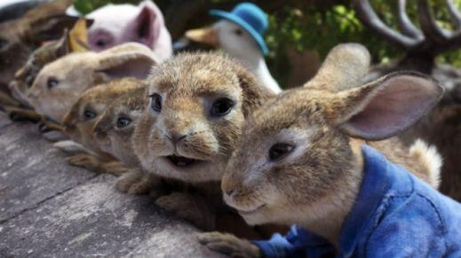 Coronavirus Fears delays Peter Rabbit 2 Film Release by 4 Months