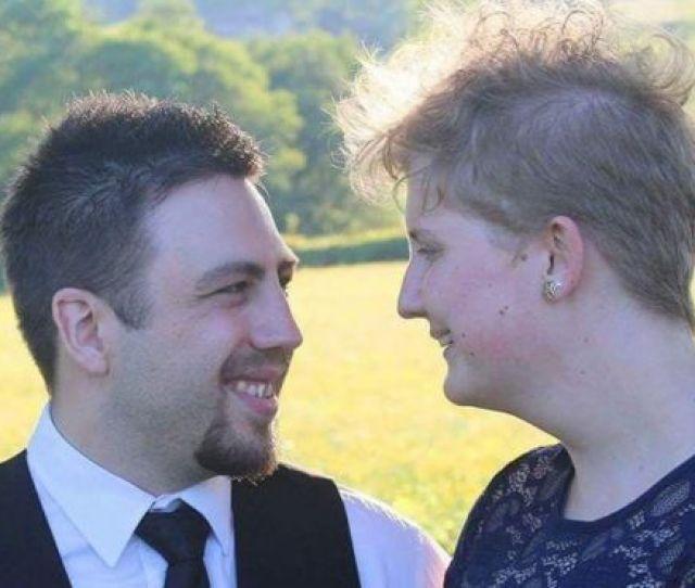 Ebony Holt And Sam Whitlam