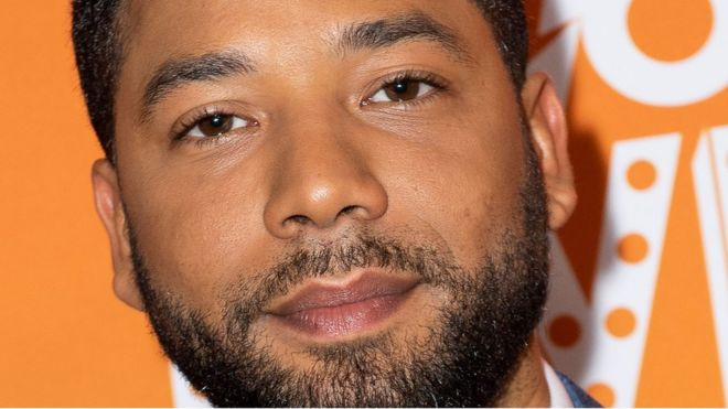 105679211 mediaitem105679210 - Police says homophobic attack on Empire actor, Jossie Smollett was orchestrated by him