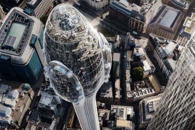 Londra Belediye Başkanı Sadiq Khan'ın karşı çıktığı proje