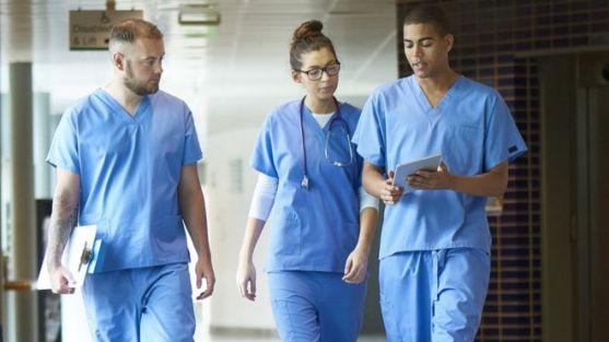Image result for nhs nursing