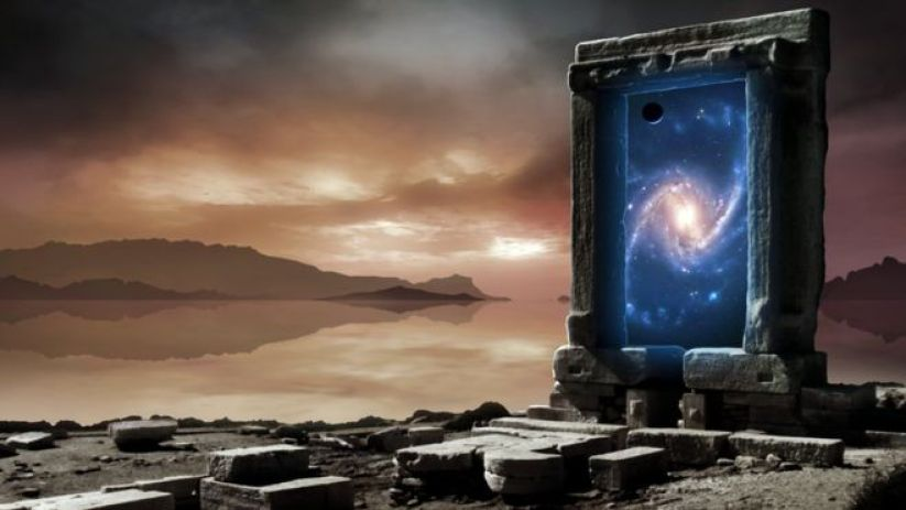 Portal a otras dimensiones
