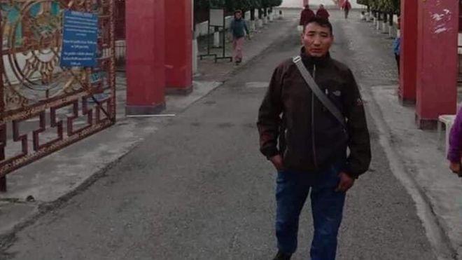 """藏族士兵边境身亡背后的印度""""特种边境部队"""""""
