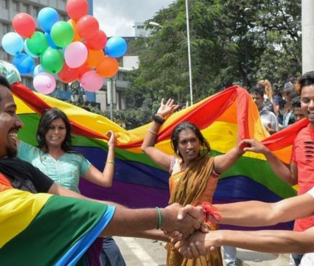 India Gay Sex Ruling Where In The World Is Gay Sex Still Against The Law Bbc News