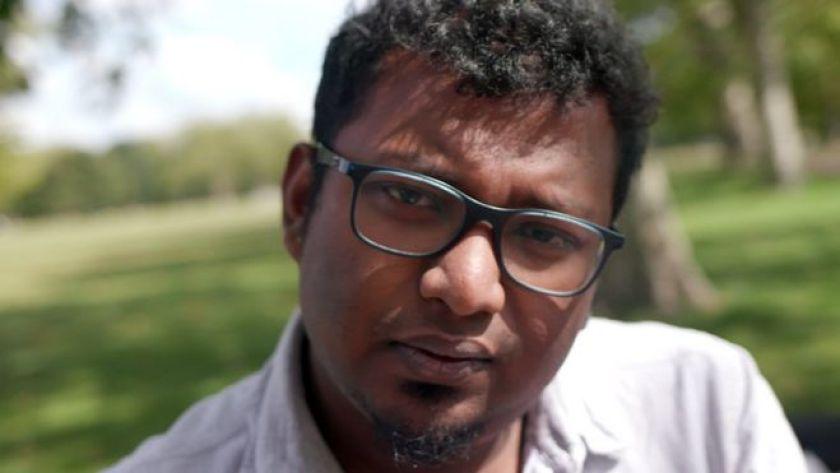 Rohit Dasgupta