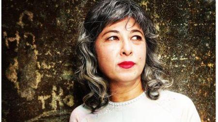 Kieu-Linh Caroline Valverde