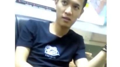 Image of Liu Jiaqi