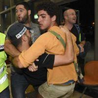 Israel-Palestinian violence: Israeli killed in Beersheba bus station attack