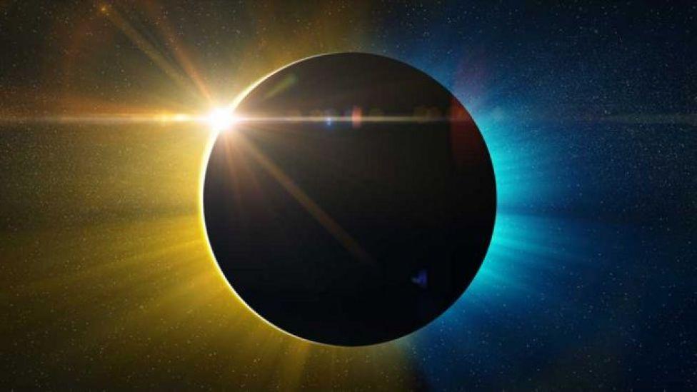 Qué efectos tendrá el eclipse solar total de este 21 de agosto sobre la Tierra