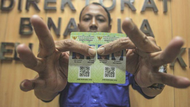 Kartu Nikah Akan Disebar Di 67 Kota Demi Alasan Praktis Dan Kurangi