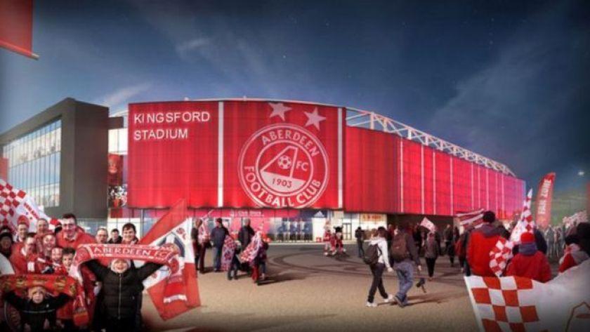 Kingford plans