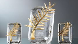 Image result for The Palme d'Or