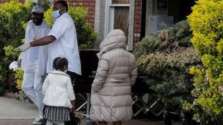 Why Has the Coronavirus Hit African Americans So Hard?