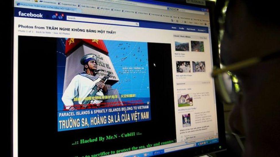 Nhiều nội dung được chính quyền VN coi là 'nhạy cảm' trên truyền thông và mạng xã hội sẽ bị hạn chế truy cập