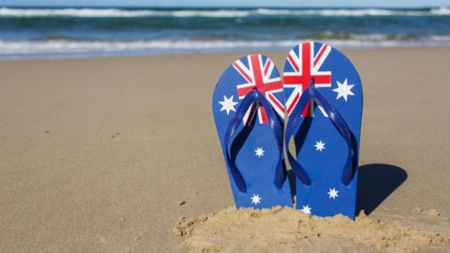 Australia Day BTN
