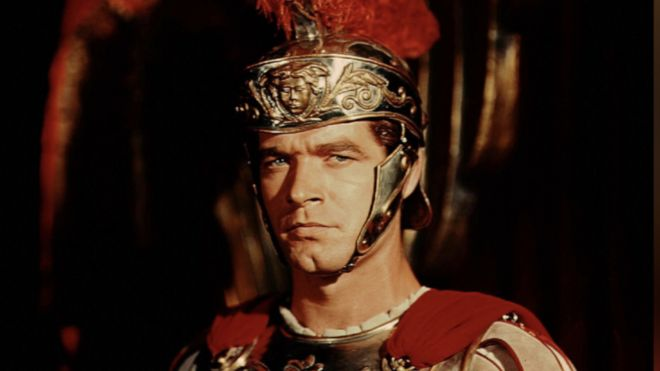 Image result for stephen boyd in ben-hur