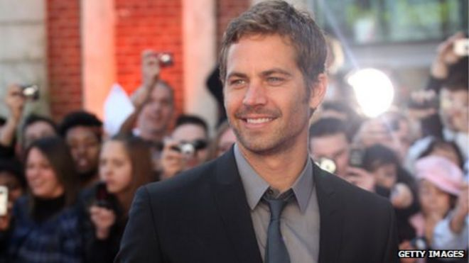 Fast Furious 7 To Go Ahead After Walkers Death Bbc News
