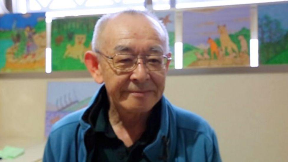 Toshio Takata