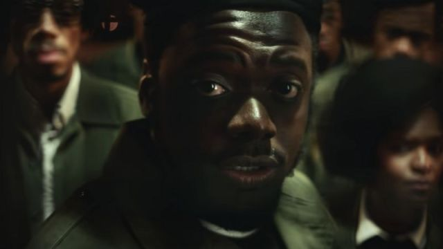 TRAILER: Ugandan British actor Daniel Kaluuya to play US revolutionary role in WARNER BROS' Judas and the Black Messiah 2 MUGIBSON WRITES