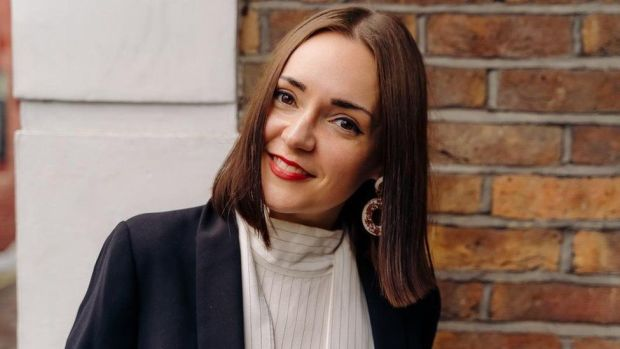 Victoria Jenkins