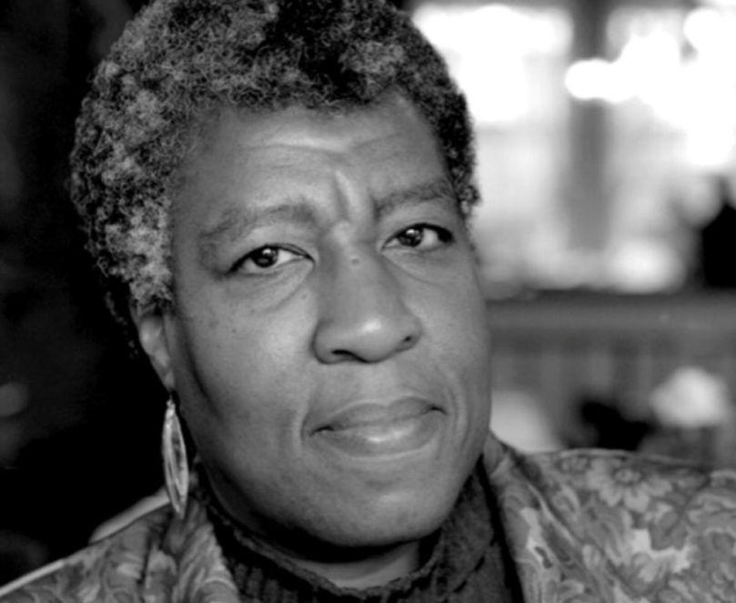 Author Octavia E. Butler