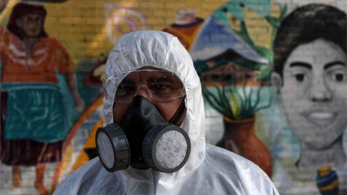 Coronavirus: Nicaragua y El Salvador confirman la llegada del ...