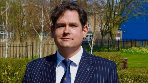 Dan Browning