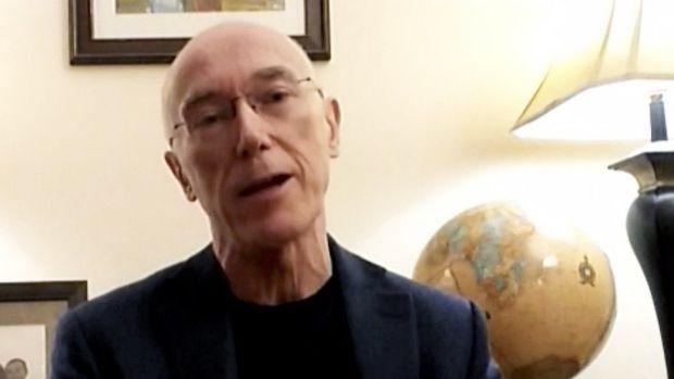 Professor Paul McKeigue