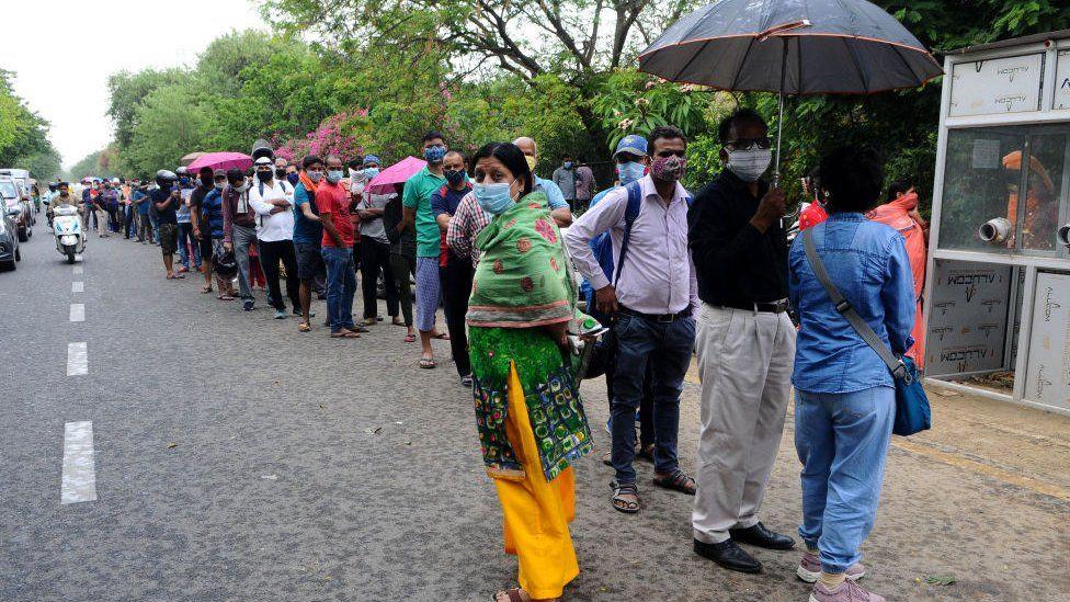 తగ్గుతున్న కేసులు. పెరుగుతున్న మరణాలు-TNI కోవిద్ బులెటిన్