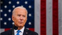 President Biden meets with Apple, Google and Microsoft on cybersecurity