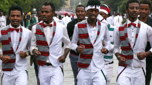 Oromo protests in 2017 - Ethiopia
