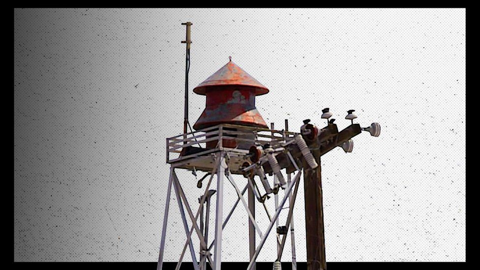 Why some say this Nevada town siren is  racist
