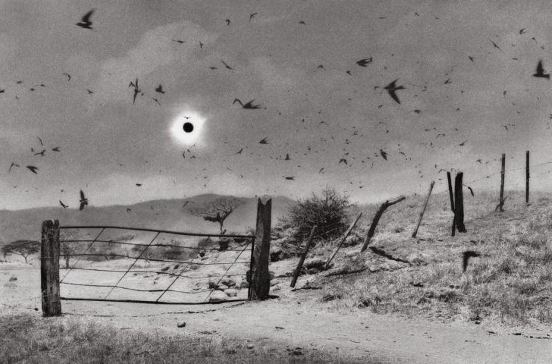 Eclipse solar, Ocosingo, Chiapas, Chiapas, 1991