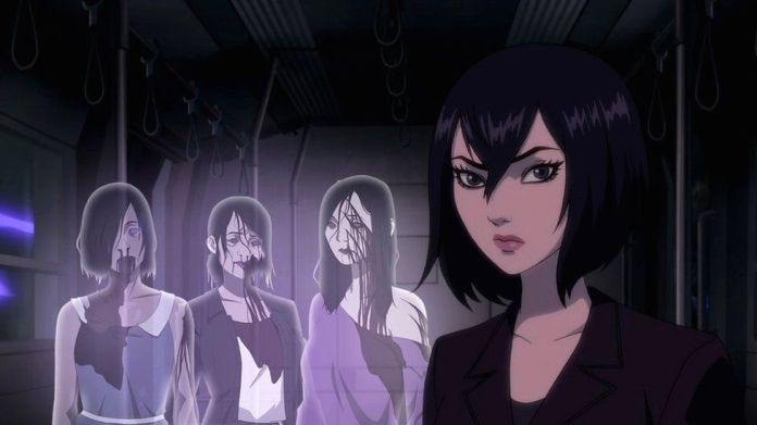 Trese: What Netflix's new occult anime reveals about the Philippines - BBC News