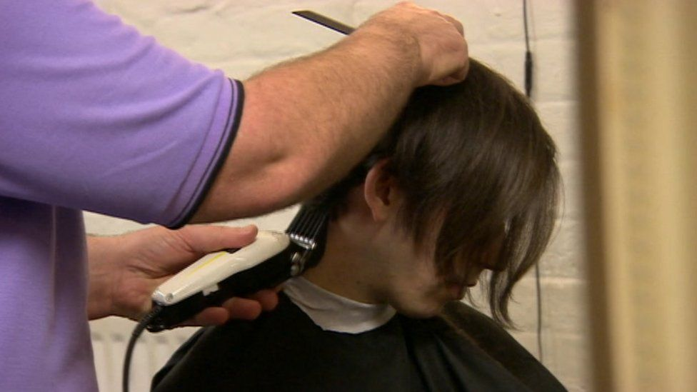 Coronavirus Haircut Probably Legwax No What Might Reopen In Wales Bbc News