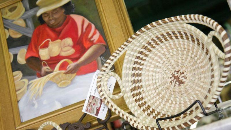 Gullah Geechee crafts