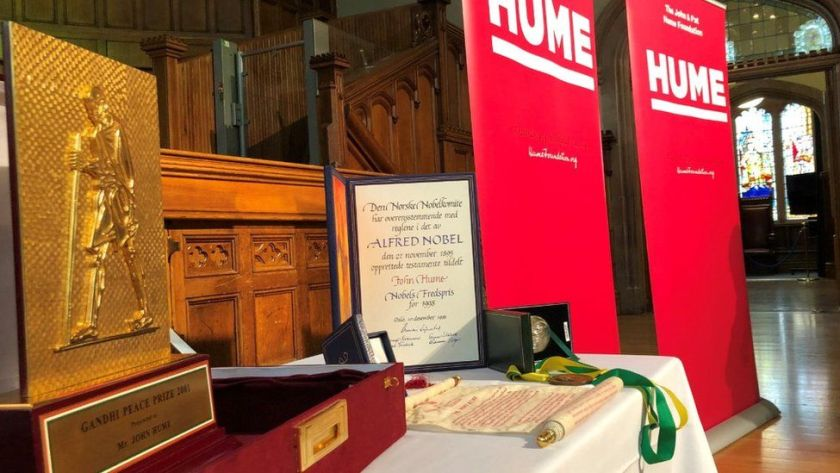 Hume awards