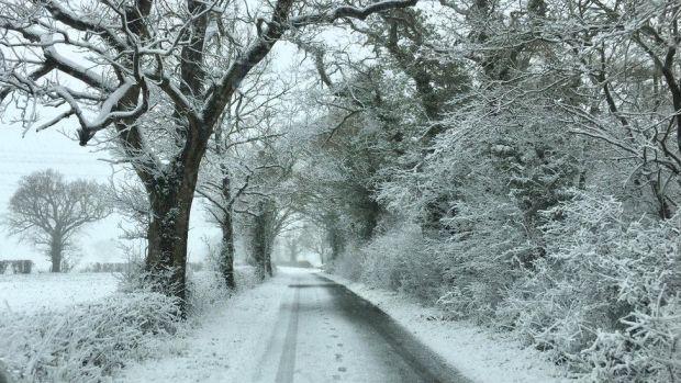 Burgh in Suffolk