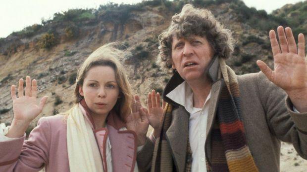 Dr Who: Destiny of the Daleks