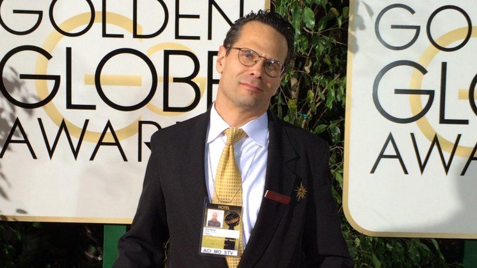 David Beenen