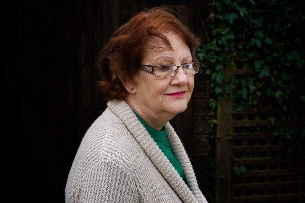 Estelle Mirza