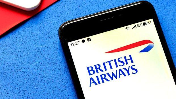 British Airways were hit with the biggest GDPR fine to date