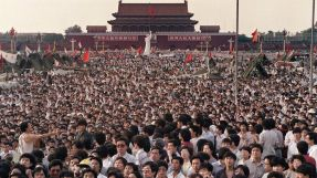 Tiananmen Square: What happened in the protests of 1989? - BBC News
